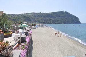 spiaggia di citara a forio d'ischia